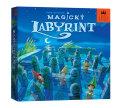 Magický Labyrint - Společenská hra - neuveden