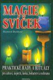 Magie svíček - Raymond Buckland
