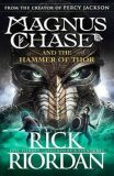 Magnus Chase & Hammer Of Thor - Rick Riordan