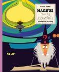 Magnus, mocný kouzelník - Petra Bartíková