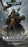 Warhammer 40 000 Magos - Dan Abnett