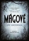 Mágové - Lev Grossman