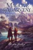 Mágové z Agarveny – Prokletá pevnost - Markéta Prášková