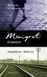 Maigret a Dlouhé Bidlo Inspektor Kostra - Georges Simenon