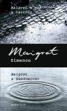 Maigret a muž z lavičky, Maigret a bezdomovec - Georges Simenon