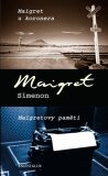 Maigret u koronera, Maigretovy paměti - Georges Simenon