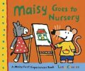 Maisy Goes to Nursery - Lucy Cousins