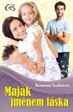 Maják jménem láska - Romana Szalaiová