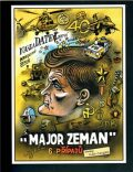 Major Zeman a jeho 6 případů - Karel Saudek