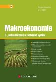 Makroekonomie - kolektiv a, Václav Jurečka