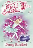 Malá baletka Rosa a zvláštní cena - Darcey Bussellová