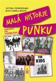 Malá historie punku - Eva Csölleová, ...