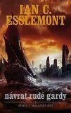 Návrat Rudé gardy - Ian Cameron Esslemont