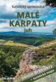 Malé Karpaty juh - Okolie Bratislavy (slovensky) - Ján Lacika, Daniel Kollár