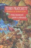 Malí bohové Dámy a pánové - Terry Pratchett