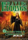 Daršivská čarodějnice - David Eddings