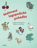 Malované logopedické pohádky - Magdalena Navrátilová