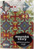 Maurské vzory malování pro pozitvní enegii - Neuveden