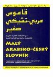 Malý arabsko-český slovník - Charif Bahbouh, ...