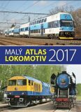 Malý atlas lokomotiv 2017 - Bittner J.