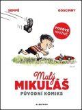 Malý Mikuláš - Původní komiks - René Goscinny