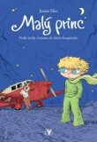 Malý princ - komiks - Joann Sfar Kletzmer