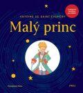 Malý princ – luxusní vydání - Antoine de Saint-Exupéry