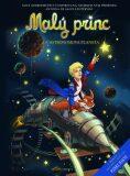 Malý princ  a Astronomova  planeta - Antoine de Saint-Exupéry