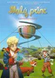 Malý princ a Kopéliova planeta - Antoine de Saint-Exupéry