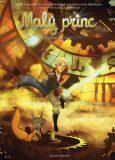 Malý princ a Planeta času - Antoine de Saint-Exupéry