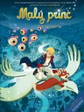 Malý princ a planeta Globů - Antoine de Saint-Exupéry
