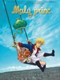 Malý princ a Planeta knihomolů - Antoine de Saint-Exupéry