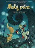 Malý princ a Planeta lakrimavor - Antoine de Saint-Exupéry