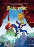 Malý princ a planeta Velkého šaška - Antoine de Saint-Exupéry