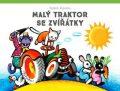 Malý traktor se zvířátky - Vojtěch Kubašta