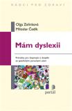 Mám dyslexii - Olga Zelinková, ...