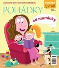 Maminka Speciál - Pohádky od maminky - CZECH NEWS CENTER