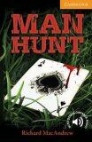 Man Hunt Level 4 Intermediate - Richard MacAndrew