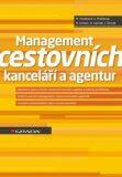 Management cestovních kanceláří a agentur - Monika Palatková