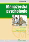 Manažerská psychologie - Milan Mikuláštík