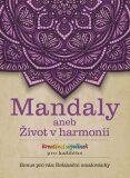Mandaly aneb život v harmonii - BURDA