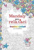 Mandaly pro relaxaci - BURDA