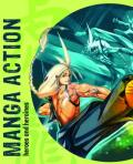 Manga Action Heroes and Heroines - Loft Publications