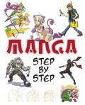Manga step by step - Frechmann