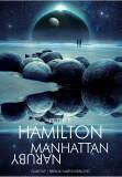 Manhattan naruby - Peter F. Hamilton