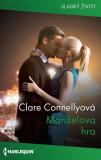 Manželova hra - Clare Connellyová