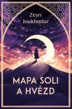 Mapa soli a hvězd - Zeyn Joukhadar