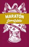 Maratón Juana Zabalu - Dušan Šimko