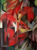 Marc Franz: Lišky - Puzzle/1500 dílků - Ricordi