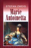 Marie Antoinetta - Stefan Zweig
